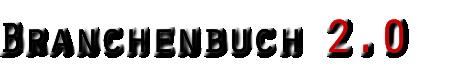 Branchenbuch 2.0 - Logo