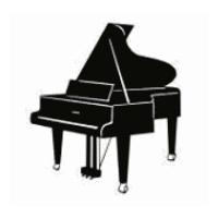 Logo der Firma A. Schneider PianoService Berlin Brandenburg