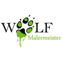 Logo der Firma Malermeister Steffen Wolf