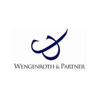Logo der Firma Wengenroth und Partner