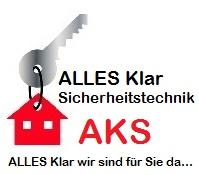 Logo der Firma ALLES Klar Schlüsselnotdienst Hamburg